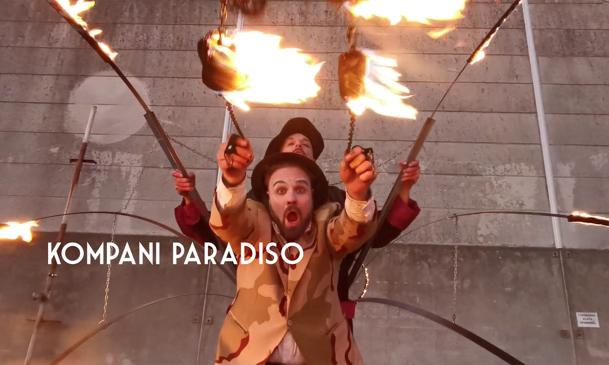 Kompani Paradiso